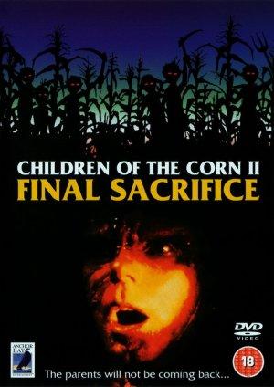 Children of the Corn II: The Final Sacrifice 610x862