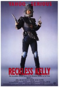 Reckless Kelly poster