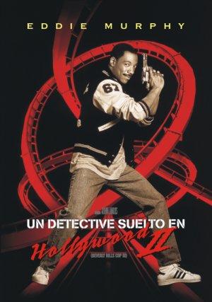 Beverly Hills Cop III 500x712