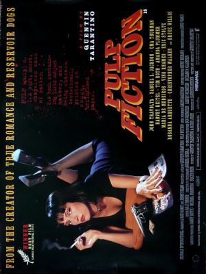 Pulp Fiction 850x1134