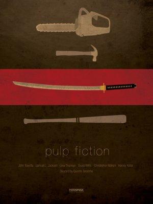 Pulp Fiction 550x732