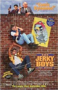 Die Jerky Boys poster