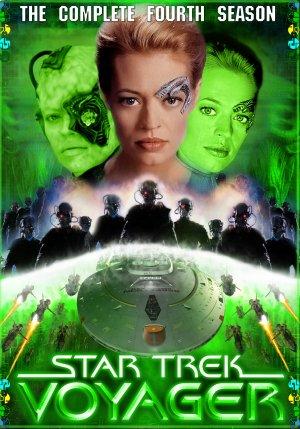 Star Trek: Voyager 1518x2170