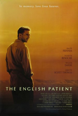 The English Patient 2030x3015