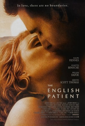 The English Patient 2025x3000
