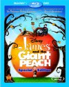 James and the Giant Peach Cover