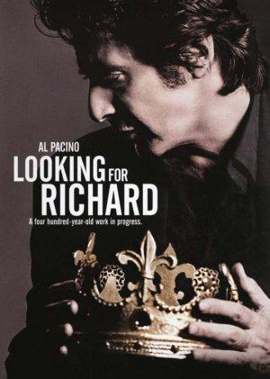 Al Pacino's Looking for Richard 570x800