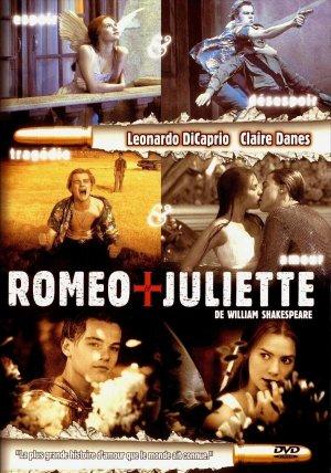 Romeo + Juliet 900x1285