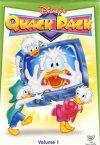 Quack Pack - Onkel D. und die Boys poster