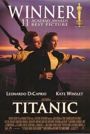Titanic 500x743