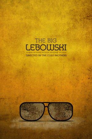 The Big Lebowski 596x894