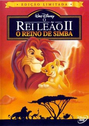 Der König der Löwen 2: Simbas Königreich 756x1066