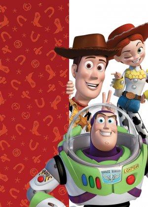 Toy Story 2 1635x2277