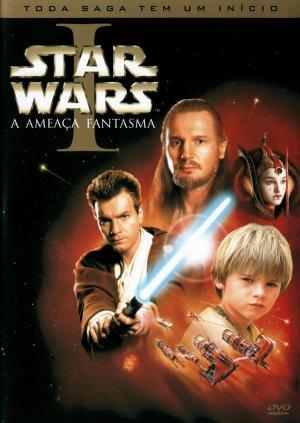Star Wars: Episodio I - La amenaza fantasma 1379x1946