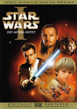 Star Wars: Episodio I - La amenaza fantasma 1518x2156