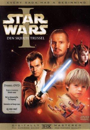 Star Wars: Episodio I - La amenaza fantasma 690x1000