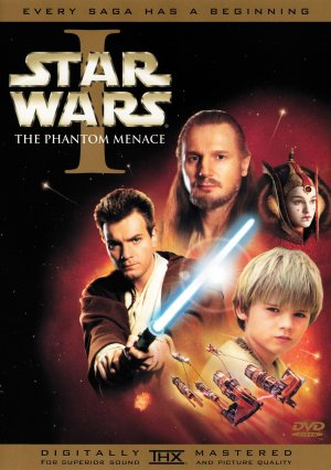 Star Wars: Episodio I - La amenaza fantasma 1530x2175