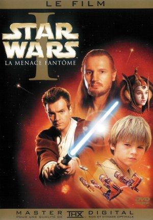 Star Wars: Episodio I - La amenaza fantasma 1499x2151