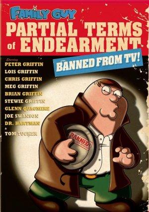 Family Guy 661x942