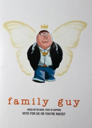 Family Guy 462x640