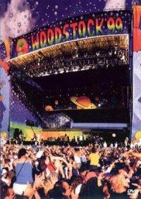 Woodstock '99 poster