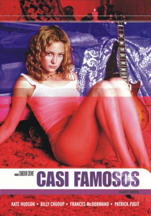 Almost Famous 500x712