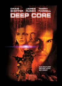 Deep Core poster
