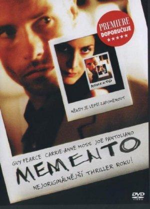 Memento 432x600