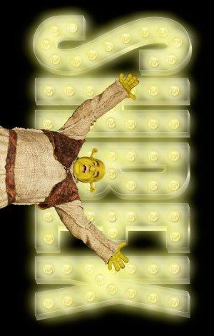 Shrek - Der tollkühne Held 950x1490