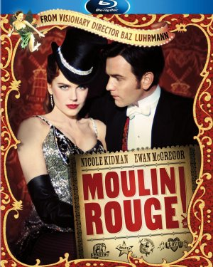 Moulin Rouge! 1590x1990