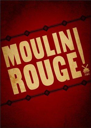 Moulin Rouge! 1610x2262