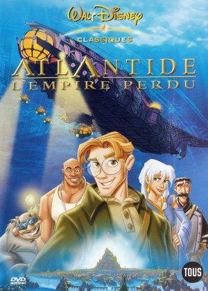 Atlantis - Das Geheimnis der verlorenen Stadt 860x1201