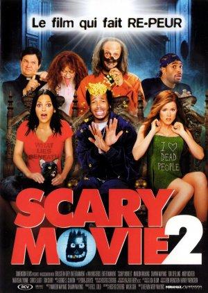 Scary Movie 2 1517x2140