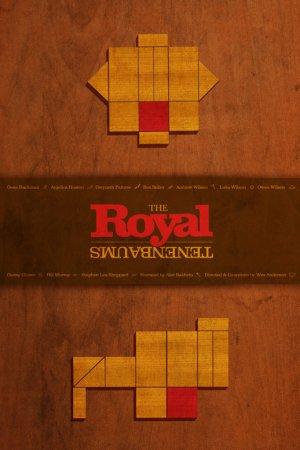 The Royal Tenenbaums 518x777