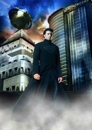 Smallville 1000x1406