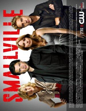Smallville 1275x1650