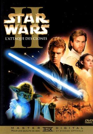 Star Wars: Episodio II - El ataque de los clones 1500x2156