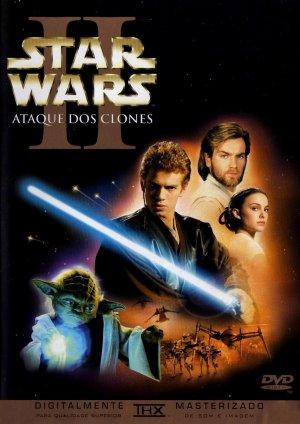 Star Wars: Episodio II - El ataque de los clones 1373x1942