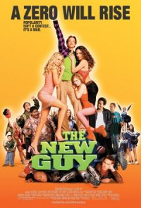 The New Guy poster