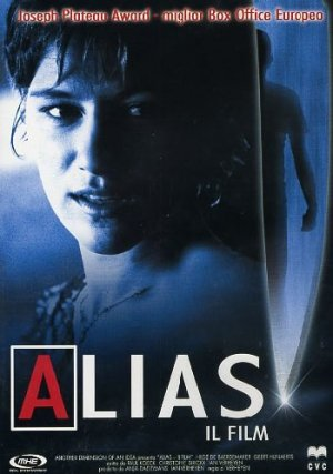 Alias 350x498