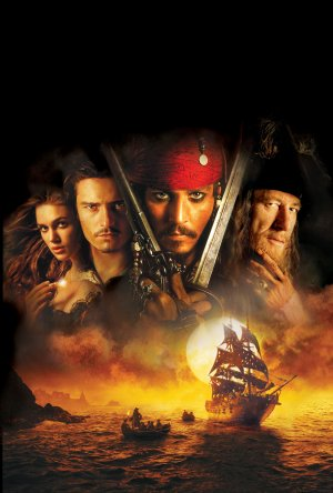Pirates of the Caribbean: The Curse of the Black Pearl 2025x3000