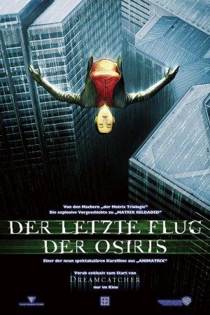 The Animatrix ( 2003 )