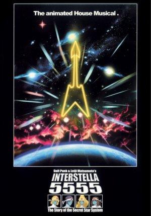 Interstella 5555: The 5tory of the 5ecret 5tar 5ystem 1175x1682
