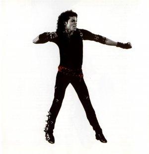 Michael Jackson: Number Ones 1361x1406
