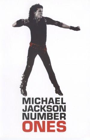 Michael Jackson: Number Ones 2752x4256