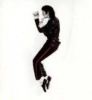 Michael Jackson: Number Ones 1285x1406