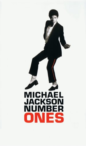 Michael Jackson: Number Ones 668x1128