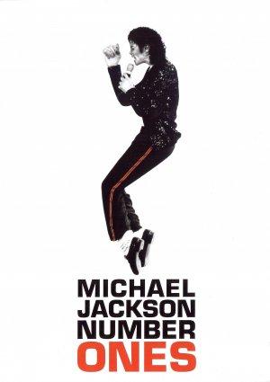 Michael Jackson: Number Ones 1900x2691