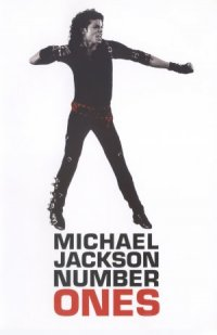 Michael Jackson: Number Ones poster