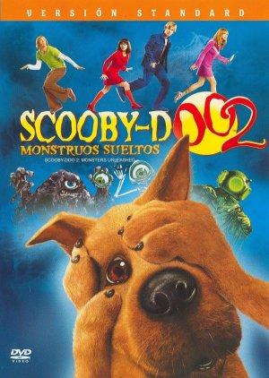 Scooby Doo 2 - Die Monster sind los 1012x1422